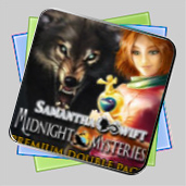 Samantha Swift Midnight Mysteries Premium Double Pack игра