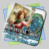 Samantha Swift: Mystery from Atlantis Strategy Guide игра