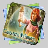 Саманта Свифт и утерянные розы Афины игра
