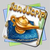 SandScript игра