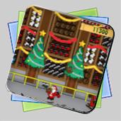 Santa Caught Christmas игра