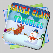 Santa Claus' Troubles игра