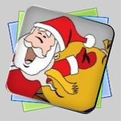 Santa Coloring Game игра