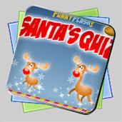 Santa's Quiz игра