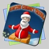 Santa's Chimney Trouble игра