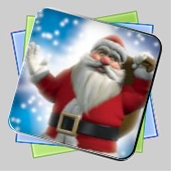 Santa's Christmas Dress Up игра