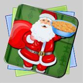 Santa's Cook игра