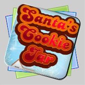 Santa's Cookie Jar игра