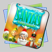 Santa's Super Friends игра
