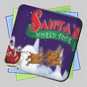 Santa's World Tour игра