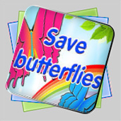 Save Butterflies игра