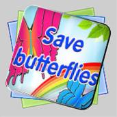Save Butterflies игра