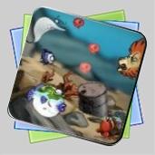 Save Kaleidoscope Reef игра