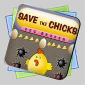Save The Chicks игра