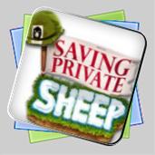 Saving Private Sheep игра