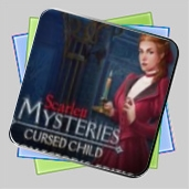 Scarlett Mysteries: Cursed Child Collector's Edition игра
