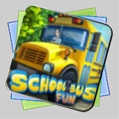 School Bus Fun игра