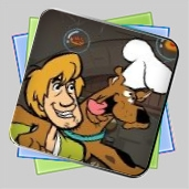 Scooby Doo's Bubble Banquet игра