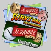 SCRABBLE Cubes игра