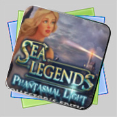 Sea Legends: Phantasmal Light Collector's Edition игра