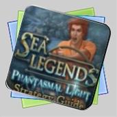 Sea Legends: Phantasmal Light Strategy Guide игра