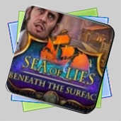 Sea of Lies: Beneath the Surface игра