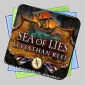 Sea of Lies: Leviathan Reef Collector's Edition игра