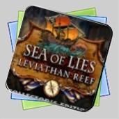 Море лжи. Риф Левиафана. Коллекционное издание игра