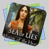 Sea of Lies: Mutiny of the Heart игра