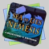 Sea of Lies: Nemesis Collector's Edition игра