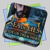 Море лжи. Волны предательства. Коллекционное издание игра