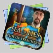 Sea of Lies: Tide of Treachery игра