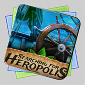 Searching For Heropolis игра