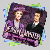 Season of Mystery: The Cherry Blossom Murders Strategy Guide игра