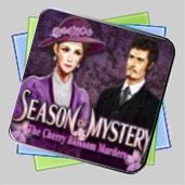 Season of Mystery: The Cherry Blossom Murders игра