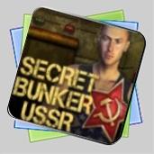 Секретный бункер СССР. Легенда о сумасшедшем профессоре игра