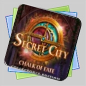 Secret City: Chalk of Fate Collector's Edition игра