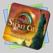 Secret City: Chalk of Fate игра