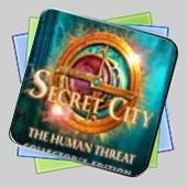 Тайный Город. Неотвратимая угроза. Коллекционное издание игра