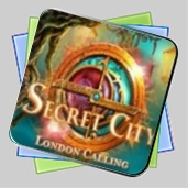 Secret City: London Calling игра