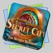 Тайный город. Подводное королевство. Коллекционное издание игра