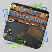 Загадочные расследования игра
