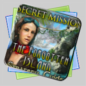 Secret Mission: The Forgotten Island Strategy Guide игра