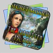 Secret Mission: The Forgotten Island Strategy Guide игра