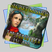 Secret Mission: The Forgotten Island игра