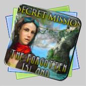Secret Mission: The Forgotten Island игра