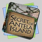 Secret of Antela Island игра