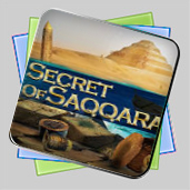 Secret Of Saqqara игра