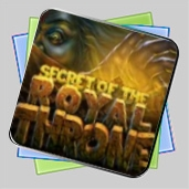 Secret of the Royal Throne игра