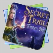 Secret Trails: Frozen Heart игра